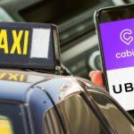 Uber y Cabify vs Taxis. ¿HAY COMPETENCIA DESLEAL?