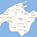 Zonificación del alquiler turístico en Mallorca