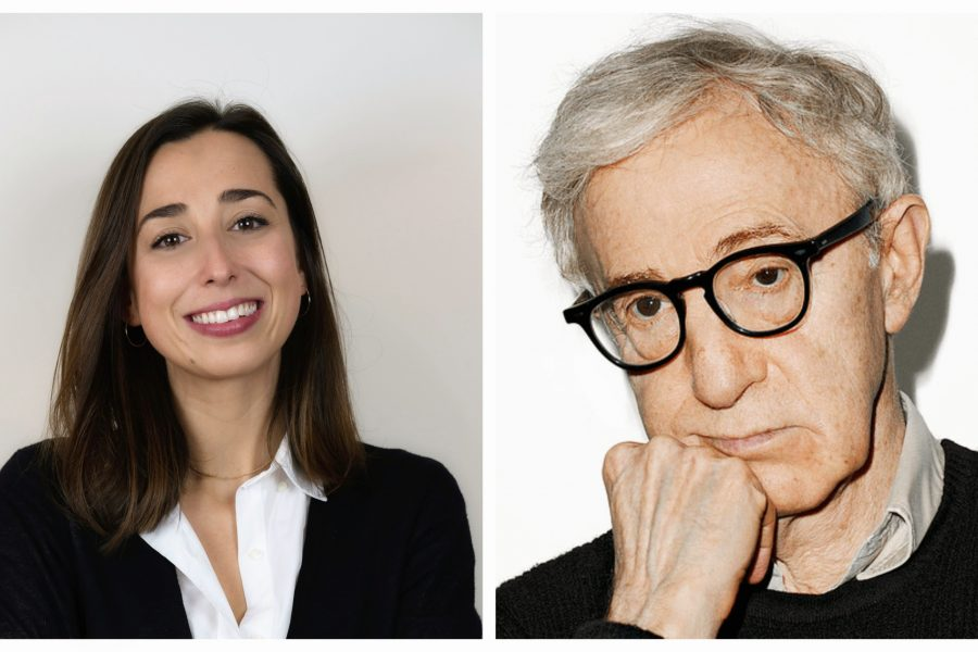 WOODY ALLEN, AMAZON Y EL #METOO