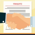 Diferencia entre indemnización por despido y finiquito