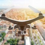¿PUEDE UN DRON MULTAR POR EXCESO DE VELOCIDAD?