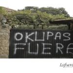 OKUPAS: Allanamiento; Usurpación; Las famosas 48h.
